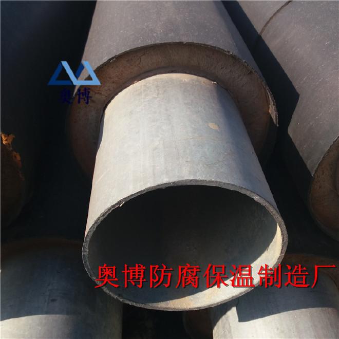 厂家供应 保温钢管 直埋式保温管 加工定做 异型保温钢管示例图8