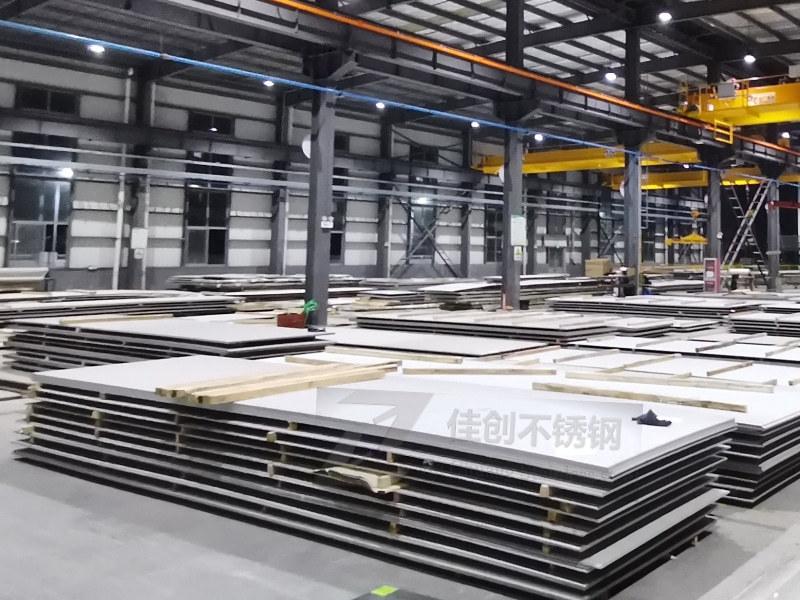 4月20日太鋼304不銹鋼價格跌200元  不銹鋼板304格表示例圖17