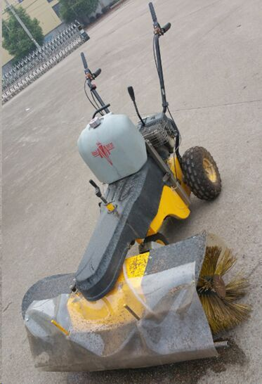 FH-65100扫雪机、环卫专用扫雪机、小型扫雪机示例图1