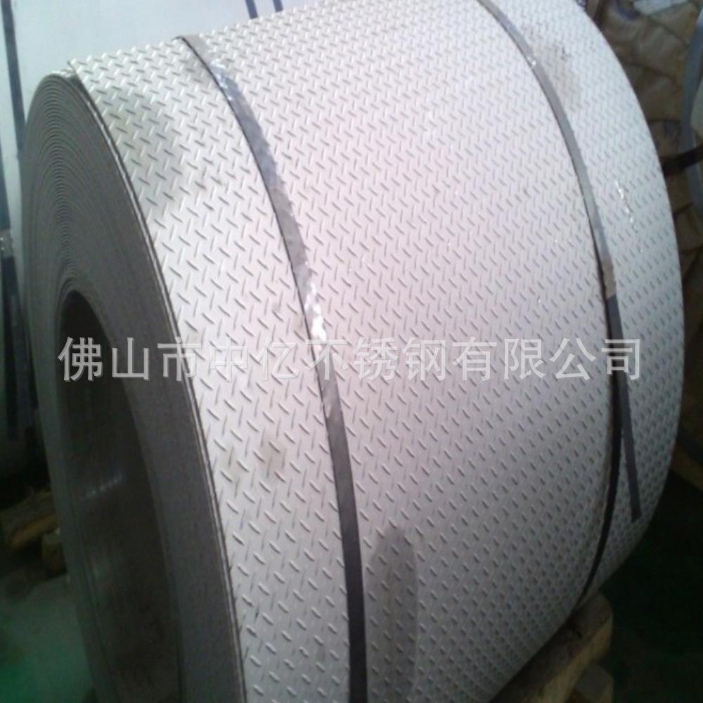 生产321不锈钢防滑板【国标321不锈钢防滑板】生产321防滑板供应示例图8