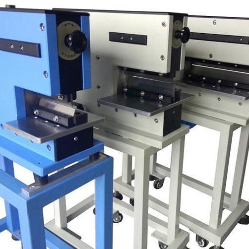 無應力分板機,薄板分板,led鋁基板分板機,燈板分板機,鍘刀分板機