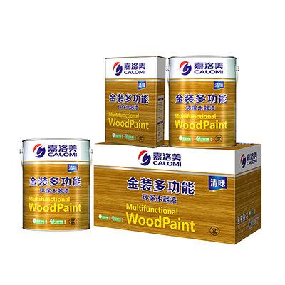 廠家嘉洛美直供木器油漆 木油漆 家具漆  施工簡單 價格實惠
