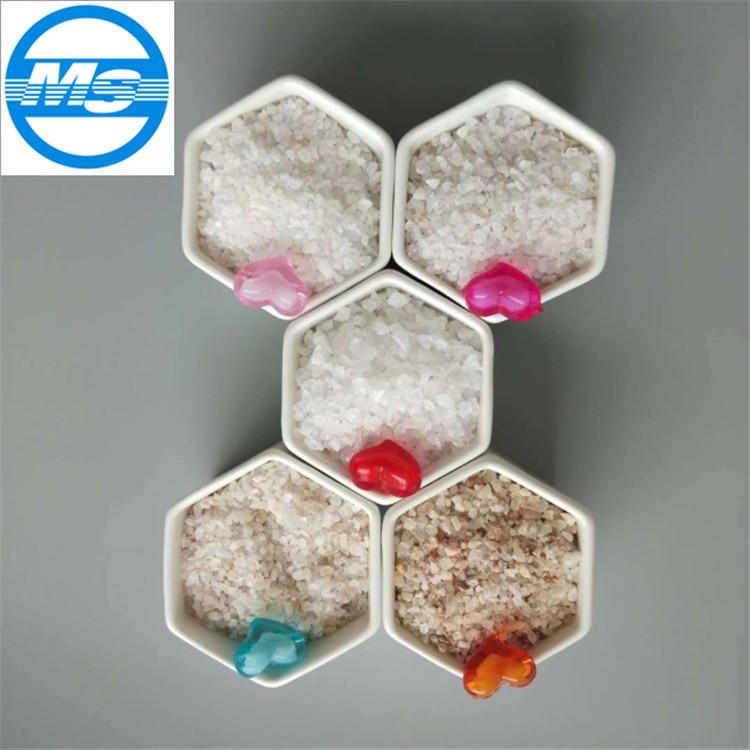郑州底细石英砂 喷你现在看似最为危险砂除锈水处理滤料石英砂 石英粉 白色 厂家直销