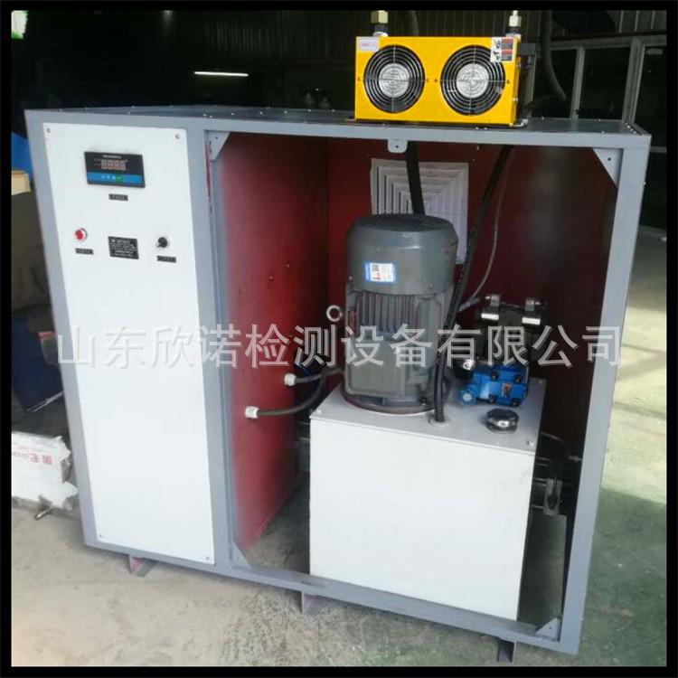 厂家直销电动气体增压机 流量大 气体高压 液驱气体 来电订购示例图9