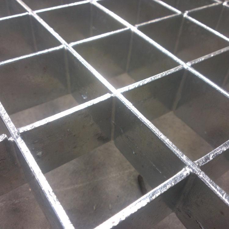 供應鋼格板 鍍鋅平臺鋼格板 廠家直銷 多種規格 可定制 標盈