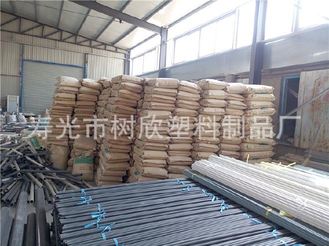 定制生产多型号 PVC绝缘电工线管 电工套管40mm 生产厂家低价批发示例图27