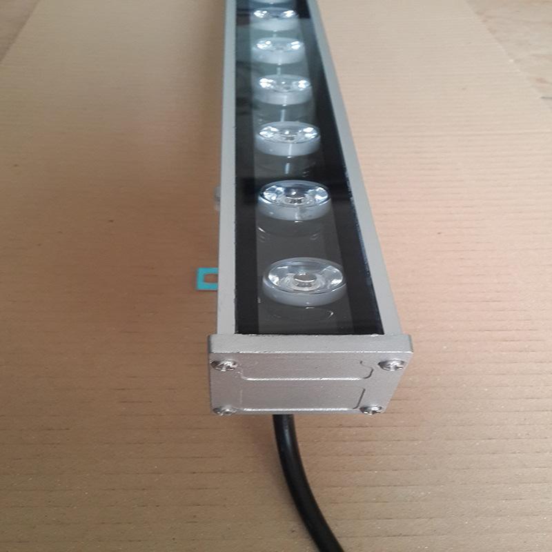 36w洗墙灯 led洗墙灯18w 小功率led洗墙灯 LED洗墙灯 线条灯示例图5