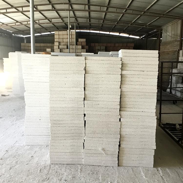 珍珠岩门芯板厂家直销无机发泡保温板可定制 防火门芯板价格从优示例图10
