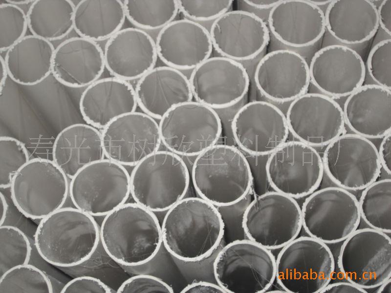 供应安丘烟台农网改造管 PVC套管 寿光厂家低价批发塑料穿线管示例图20