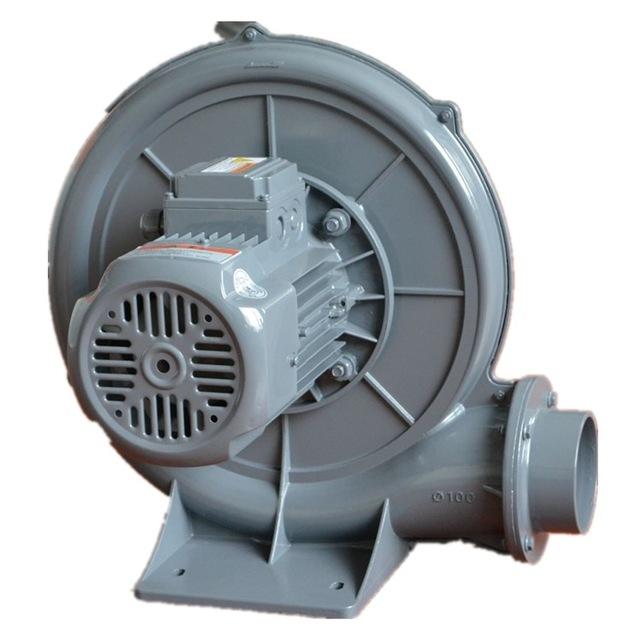 透浦式中壓風機 CX-125全風透浦式鼓風機 2.2KW送風送料風機