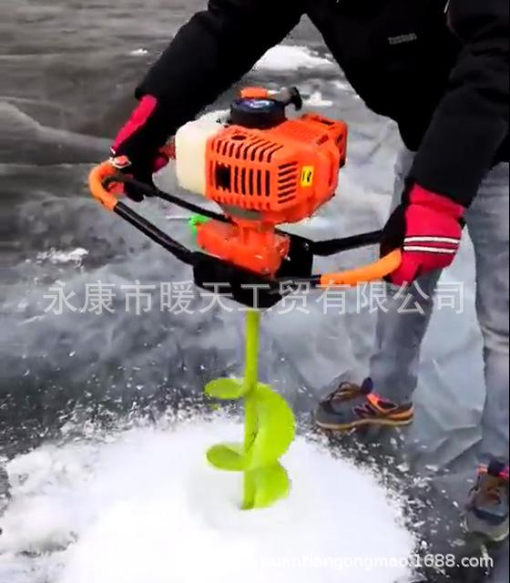 廠家直銷汽鉆機冬釣鉆冰鑿冰破冰機鉆頭轉換接頭多種規格
