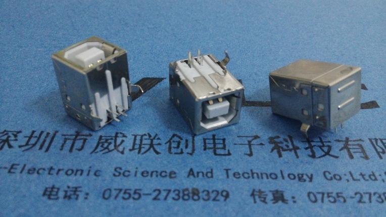 7. BM 三件套 焊线式公头 外壳镀金 1U`示例图7