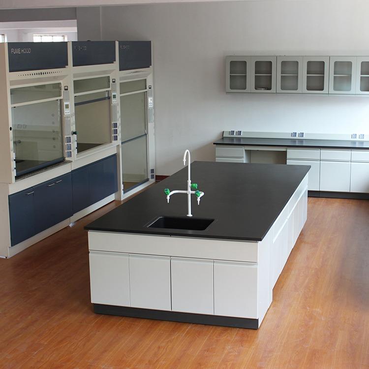 中多浩实验室实验台 实验室操作台现货 实验台厂家