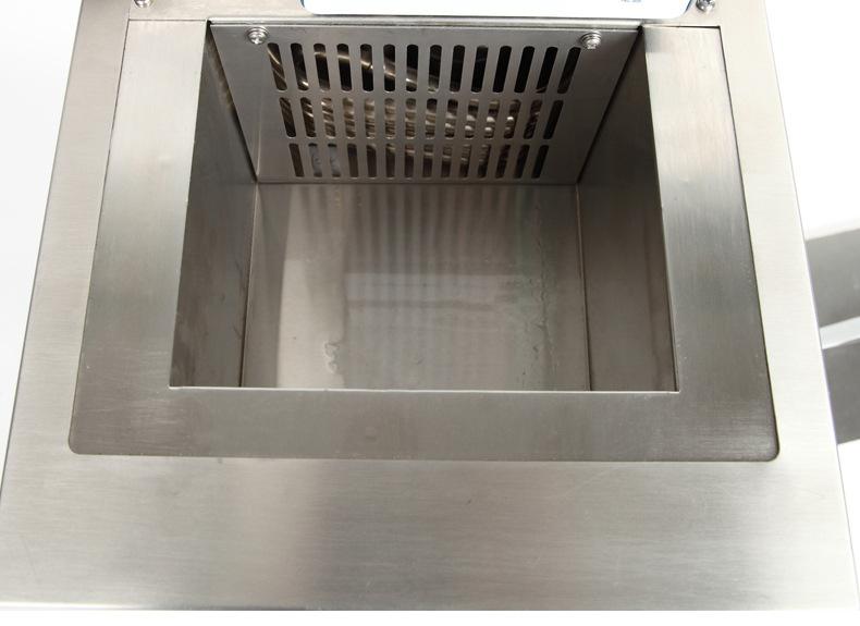 上海知信恒温槽ZX-5A低温恒温槽智能恒温槽恒温循环器精密恒温槽示例图7