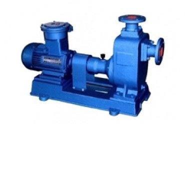 CYZ-A型臥式自吸式離心油泵