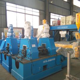 H型钢焊接设备江苏厂家 现货直销品质可靠钢结构成套生产线