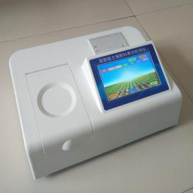 高智能土壤养分分析仪 PJ-GT3土壤养分测试仪 朋检牌土壤养分检测仪器