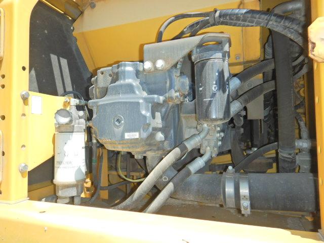小松PC200-8N1原装进口二手挖掘机价格 二手大型挖掘机出售示例图14