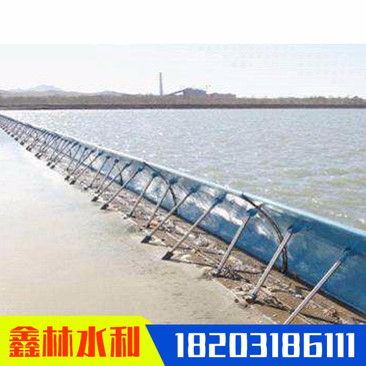 液壓攔河壩 大型液壓鋼壩 液壓翻板閘門 鑫林 歡迎來電咨詢
