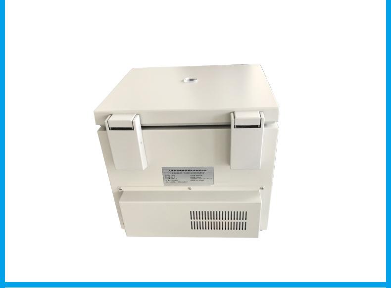 上海知信离心机 低速离心机 L3660D离心机 医用离心机 沉淀离心机示例图5