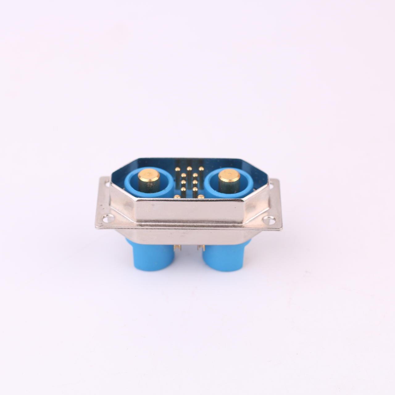 大電流連接器報價 東普電子 響應快速  可承受90A 電流