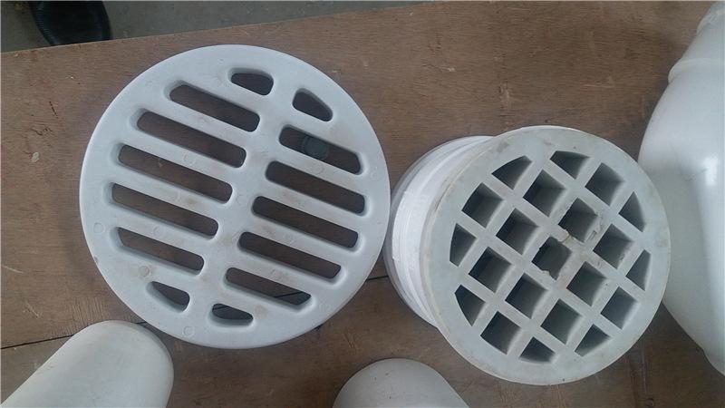 公路桥梁铸铁DPVC泄水管 桥梁铁路公路高铁排水系统管道厂家直销示例图7
