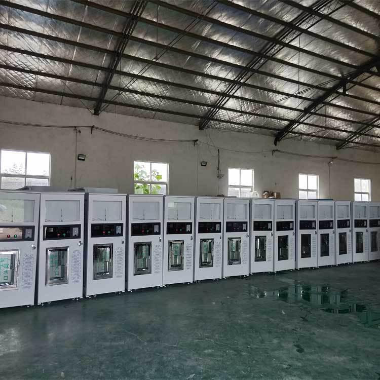 展申400g三腔制水泵 售水机专用制水泵  增压泵 社区直饮水机泵示例图5