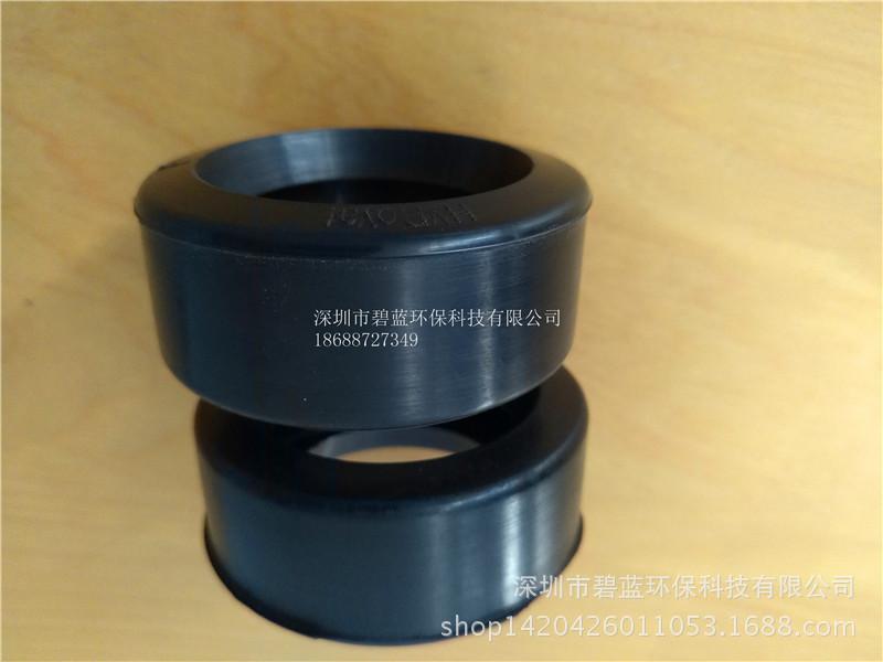 DN20/DN25/DN32/DN40/DN65/DN80反渗透膜壳卡箍抱箍拷贝林密封圈示例图6