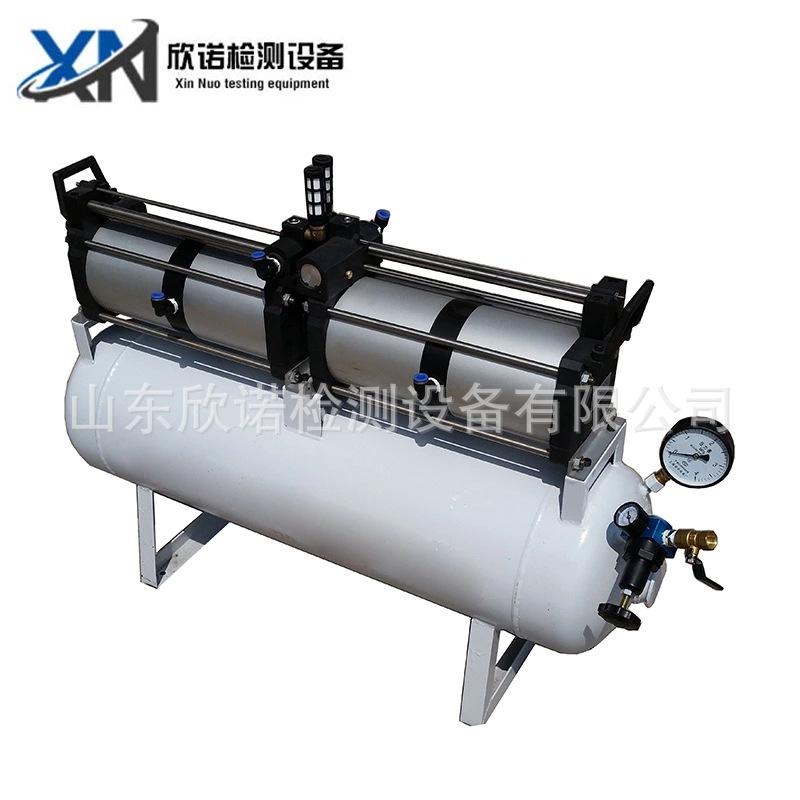 厂家直销 空气增压系统装置 质量保证 空气增压泵 气体增压系统示例图14
