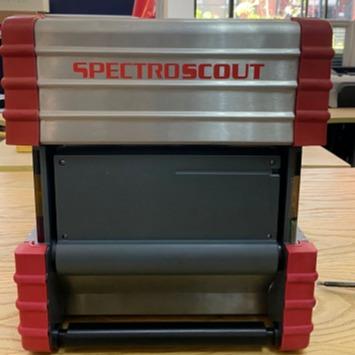 德國斯派克 移動便攜式 X熒光光譜儀 二手光譜分析儀