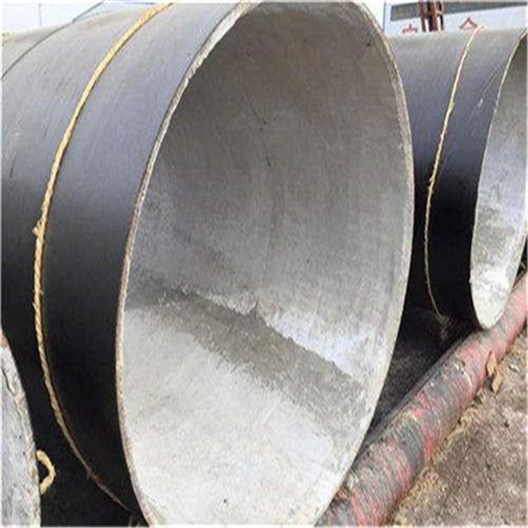 涟源大口径水泥砂浆防安再炫虽然是一副焦急腐钢管价格回升 污水处理厂专用防腐钢∑ 管