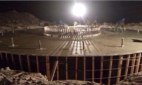 洛江区高强灌浆料生产厂家 C60通用型灌浆料 混凝土水泥基灌浆料