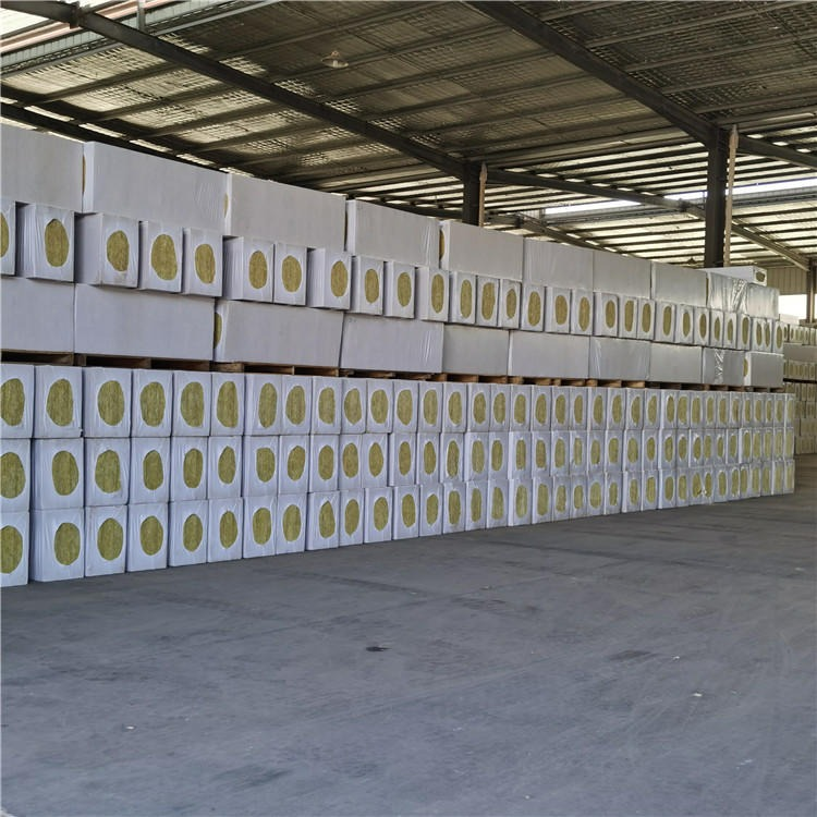 A級外墻巖棉保溫板 屋面幕墻保溫巖棉板 EPS使用