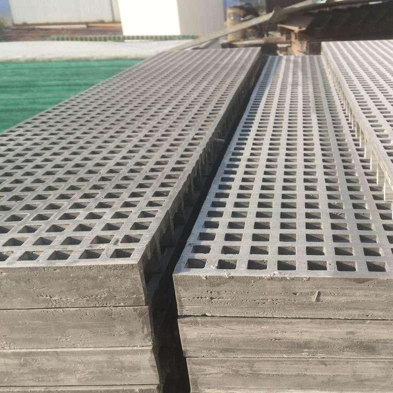 格栅 玻璃钢免挖沟建筑格栅尺寸 霈凯