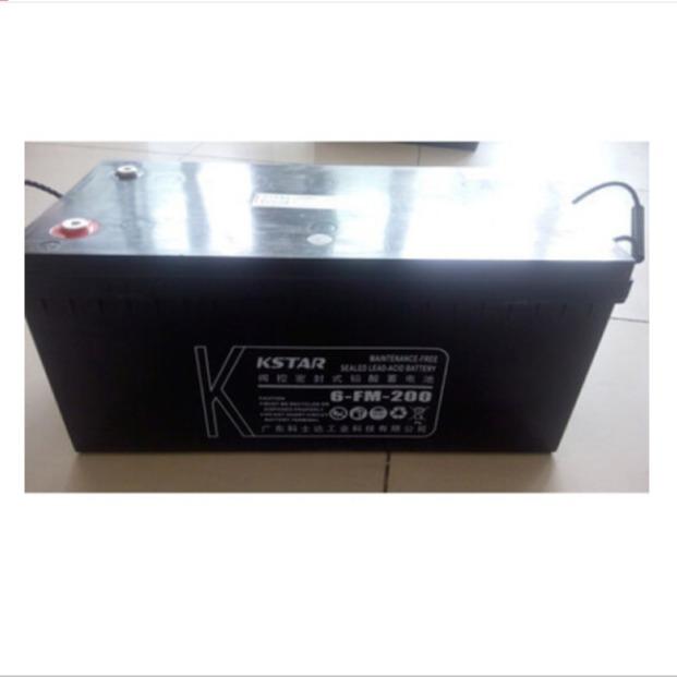 科士達12V200AH蓄電池 科士達蓄電池12V200AH/6-FM-200 UPS蓄電池