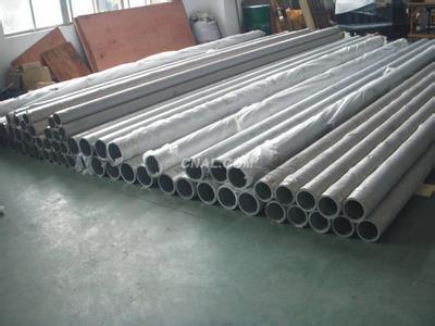 铝管 厚壁铝管 合金材质 欢迎选购示例图1