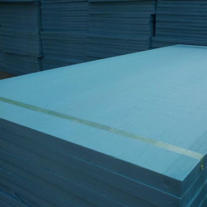 擠塑聚苯乙烯泡沫塑料板 葉格廠家直銷50mm厚擠塑保溫板 b1級xps阻燃擠塑板圖片