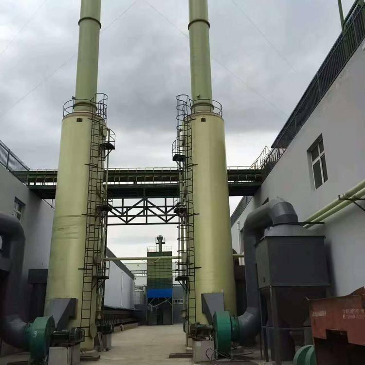鵬譽py0001 隧道窯脫硫塔 脫硫裝置 煙氣脫硫塔 SCR脫硝設備 脫硝設備