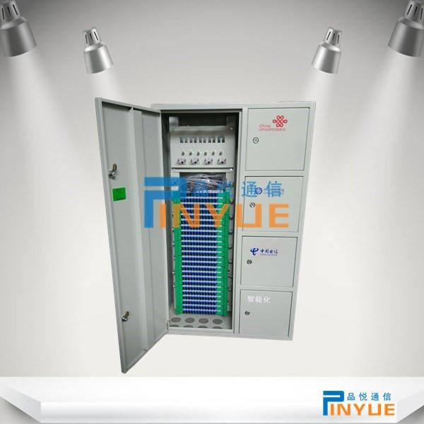216芯四网合一光纤配线架