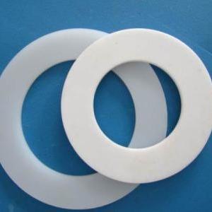 鐸耀廠家直銷超大規格四氟墊 聚四氟乙烯墊片 加工定制改性四氟墊片 玻纖四氟墊片型號齊全