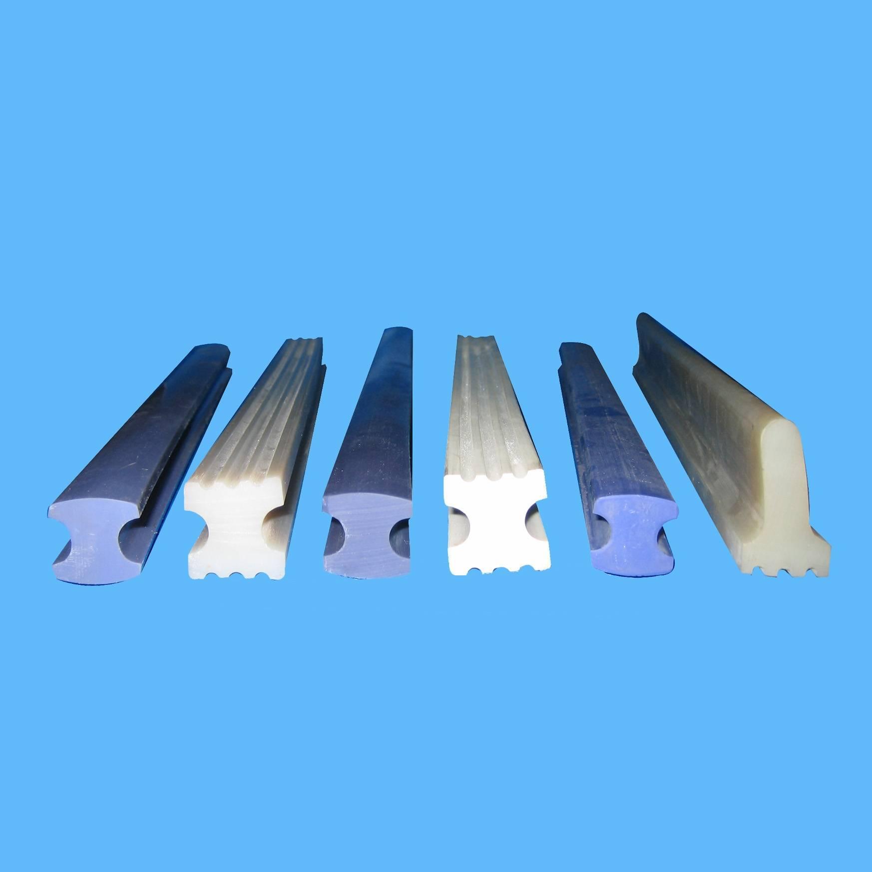 工业硅胶发泡异形条门窗机械耐高温密封条示例图3