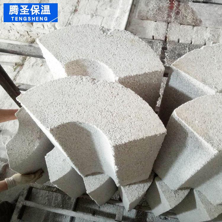 珍珠岩保温瓦防水防潮型珍珠岩保温瓦 原产地厂家专业生产示例图11
