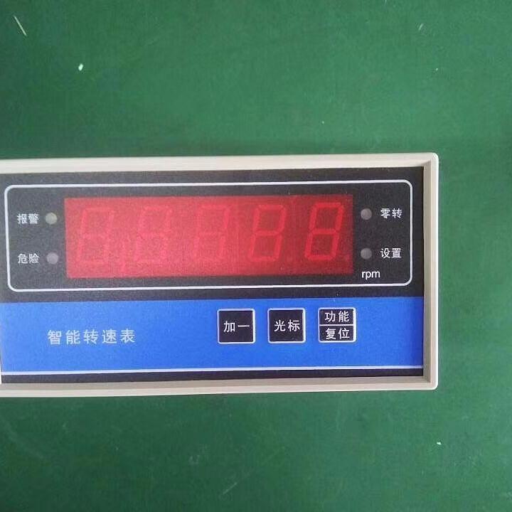 QBJ-3C2/G挂壁反转速监测保护仪 正反转速表 水泵反转监控仪