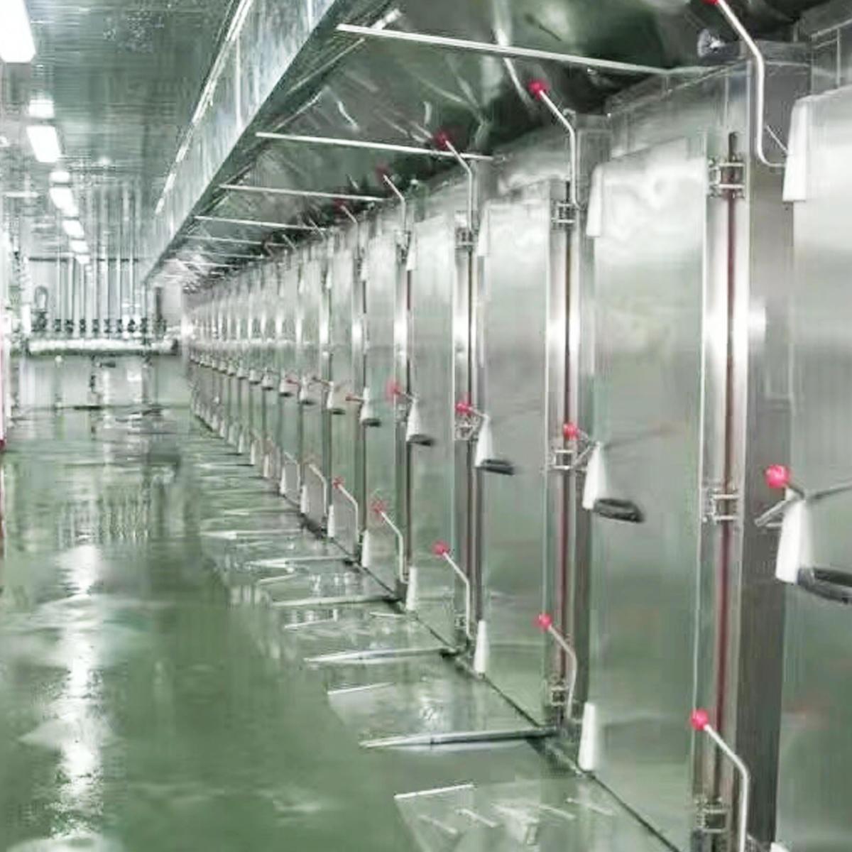 三合鼎泰DT 雙門蒸柜,商用面包蒸柜,多功能可蒸肉類,可定制廠家報價