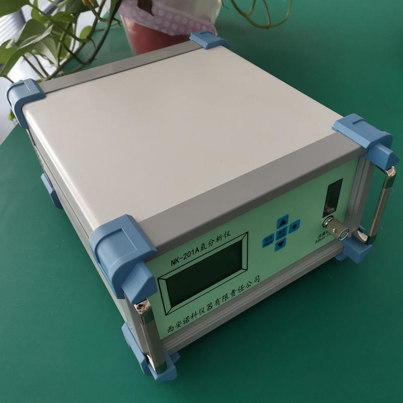 热导式氢气分析仪 热导式氢气检测仪 氢分析仪检测仪 诺科仪器NK-200示例图2