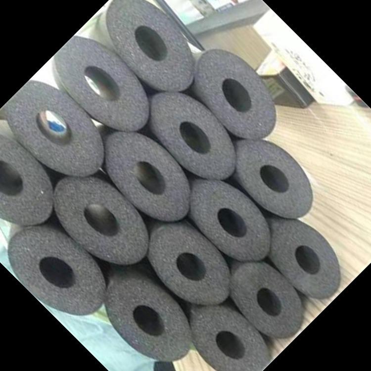 华美供应 空调橡塑管 橡塑管技术参数 橡塑阻燃管