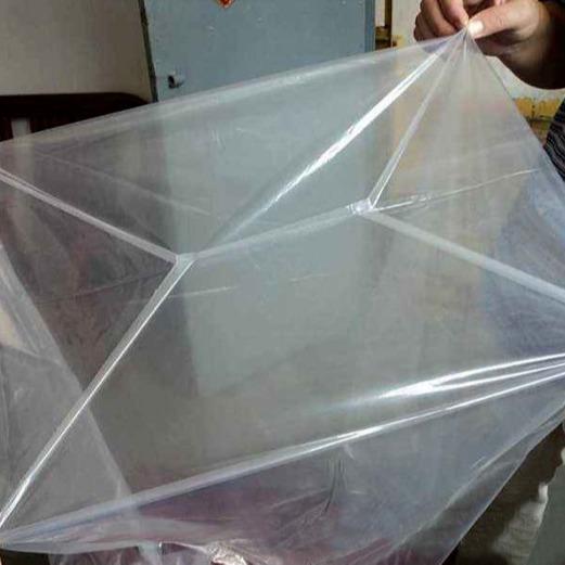 科欣食品包装食品级平口袋方底箱底袋重庆四川成都贵州厂家直销直销代理