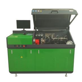 厂家批发价油缸调试设备高压共轨 |品质可信赖|山东泰安高压共轨试验台厂家GYV44
