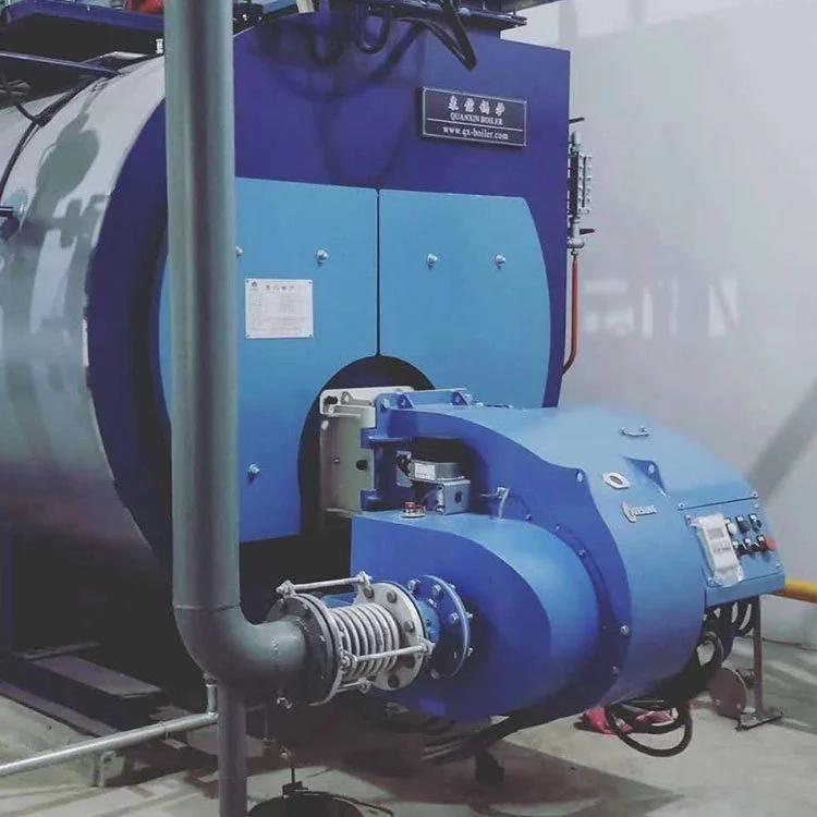 燃燒機 低氮燃燒機生產廠家
