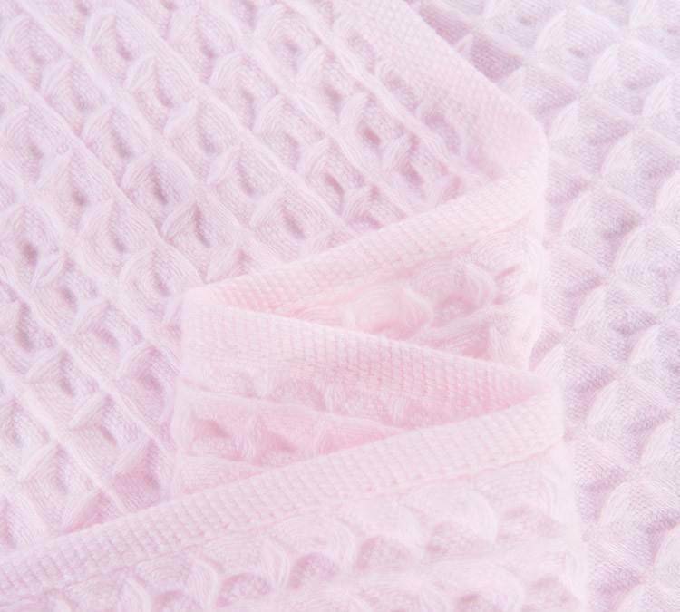 艺特佳家纺冰淇淋纹双人单人加厚全棉毛巾毯空调毯夏被毛毯特价示例图47